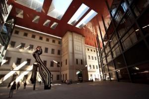 reina-sofia-museum