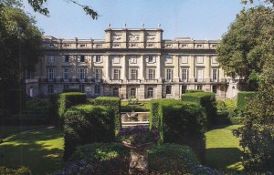 palacio Liria