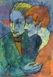 expresionismo aleman Thyssen1