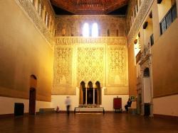 sinagoga-del-transito-de-toledo-interior