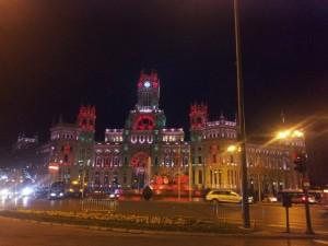 palacio cib Noel